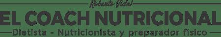 El Coach Nutricional Logo